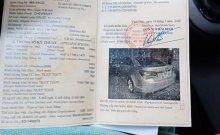 Chính chủ bán gấp Chevrolet Cruze LS năm sản xuất 2011, màu bạc  giá 310 triệu tại Vĩnh Phúc