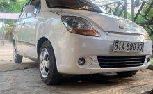 Bán xe Chevrolet Spark năm sản xuất 2009, màu trắng, nhập khẩu, 105 triệu giá 105 triệu tại Bình Phước