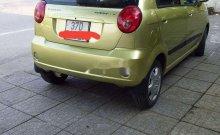 Bán xe Chevrolet Spark năm 2010, nhập khẩu nguyên chiếc giá 108 triệu tại Hà Tĩnh