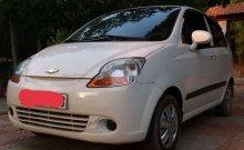 Bán Chevrolet Spark Van năm sản xuất 2011, màu trắng, nhập khẩu nguyên chiếc giá 115 triệu tại Tp.HCM