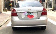 Bán ô tô Chevrolet Aveo năm 2013, màu bạc, 270 triệu giá 270 triệu tại Bình Dương