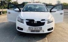Cần bán gấp Chevrolet Cruze MT năm 2011, màu trắng số sàn, 255tr giá 255 triệu tại Quảng Nam