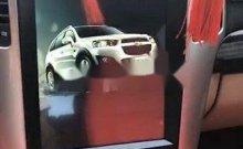 Bán Chevrolet Captiva sản xuất 2008, màu trắng, nhập khẩu nguyên chiếc xe gia đình giá 310 triệu tại Khánh Hòa