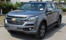 Bán Chevrolet Colorado LTZ năm sản xuất 2019, màu xám, nhập khẩu, giá chỉ 789 triệu giá 789 triệu tại Hà Nội