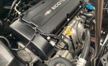 Bán xe cũ Chevrolet Cruze LTZ 1.8L đời 2017, màu đen, giá chỉ 405 triệu giá 405 triệu tại Vĩnh Phúc