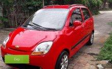 Bán Chevrolet Spark sản xuất năm 2008, nhập khẩu nguyên chiếc, 75tr giá 75 triệu tại Hà Tĩnh
