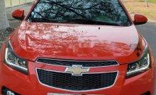 Cần bán lại xe Chevrolet Cruze năm 2012, màu đỏ, số tự động giá 350 triệu tại Đà Nẵng