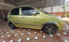 Cần bán xe Chevrolet Spark năm sản xuất 2009, xe nhập giá cạnh tranh giá 125 triệu tại An Giang