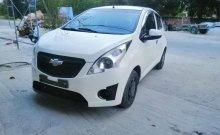 Bán Chevrolet Spark đời 2011, màu trắng, nhập khẩu nguyên chiếc, giá chỉ 210 triệu giá 210 triệu tại Quảng Nam