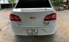 Xe Chevrolet Cruze đời 2016, màu trắng, nhập khẩu nguyên chiếc xe gia đình giá cạnh tranh giá 379 triệu tại Tây Ninh