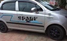 Bán xe Chevrolet Spark Van sản xuất 2011, màu bạc, nhập khẩu nguyên chiếc, giá 170tr giá 170 triệu tại Quảng Trị