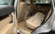 Bán ô tô Chevrolet Captiva sản xuất năm 2009 xe gia đình, giá tốt giá 264 triệu tại Quảng Ngãi
