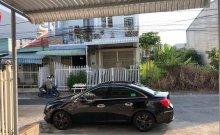 Bán Chevrolet Cruze LTZ 1.8AT năm sản xuất 2017, màu đen, nhập khẩu nguyên chiếc xe gia đình giá 485 triệu tại An Giang