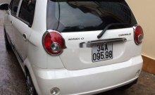 Bán Chevrolet Spark năm sản xuất 2009, màu trắng xe gia đình, giá chỉ 95 triệu giá 95 triệu tại Quảng Ninh
