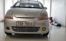 Bán ô tô Chevrolet Spark năm 2009, màu bạc, giá chỉ 87 triệu giá 87 triệu tại Phú Thọ