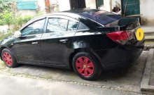 Cần bán xe Chevrolet Cruze năm sản xuất 2010, màu đen giá 230 triệu tại Phú Thọ