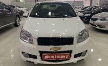 Bán Chevrolet Aveo 1.4 MT năm 2018 số sàn, 335tr giá 335 triệu tại Phú Thọ