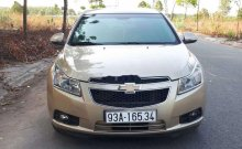 Cần bán gấp Chevrolet Cruze MT năm 2020, màu vàng cát, nhập khẩu số sàn giá 265 triệu tại Bình Phước