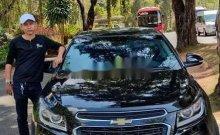 Bán Chevrolet Cruze LTZ năm sản xuất 2018, màu đen, nhập khẩu nguyên chiếc chính chủ, 495tr giá 495 triệu tại Tp.HCM