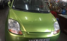 Cần bán Chevrolet Spark 2008, màu xanh cốm, nhập khẩu xe gia đình, 110 triệu giá 110 triệu tại Lâm Đồng