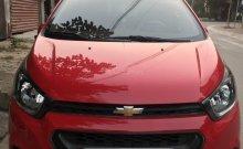 Bán xe Chevrolet Spark LS đời 2018, màu đỏ, giá rẻ giá 215 triệu tại Hà Nội
