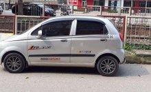 Bán Chevrolet Spark năm sản xuất 2011, màu bạc, giá 92tr giá 92 triệu tại Phú Thọ