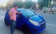Cần bán gấp Chevrolet Spark đời 2014, màu xanh lam giá 165 triệu tại Đắk Lắk