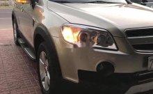 Bán Chevrolet Captiva sản xuất 2008, màu vàng giá cạnh tranh giá 239 triệu tại Bình Định