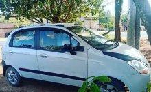 Bán ô tô Chevrolet Spark sản xuất năm 2010, màu trắng, 120 triệu giá 120 triệu tại Bình Thuận