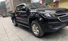 Bán Chevrolet Colorado 2.5 LT sản xuất năm 2018, màu đen, nhập khẩu nguyên chiếc   giá 458 triệu tại Hà Nội