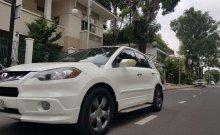 Cần bán xe Acura RDX 2.3 turbo AT 2007, màu trắng, nhập khẩu giá 455 triệu tại Tp.HCM