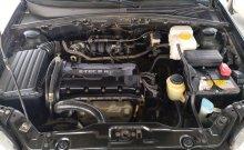Cần bán lại xe Chevrolet Lacetti sản xuất năm 2012, màu đen giá 218 triệu tại Vĩnh Phúc