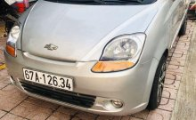 Bán Chevrolet Spark sản xuất năm 2010, 105 triệu giá 105 triệu tại An Giang