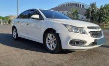 Bán xe Chevrolet Cruze năm sản xuất 2017, màu trắng, giá 365tr giá 365 triệu tại BR-Vũng Tàu