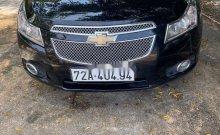 Bán Chevrolet Cruze sản xuất năm 2011, màu đen, giá chỉ 245 triệu giá 245 triệu tại BR-Vũng Tàu