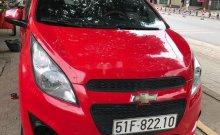 Cần bán Chevrolet Spark đời 2016, màu đỏ, giá tốt giá 197 triệu tại Đồng Nai