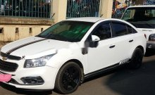 Bán Chevrolet Cruze sản xuất 2011, màu trắng giá 255 triệu tại Gia Lai