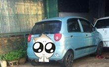 Bán Chevrolet Spark đời 2015, màu xanh lam, giá chỉ 150 triệu giá 150 triệu tại Đắk Lắk