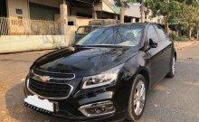 Cần bán gấp Chevrolet Cruze LTZ năm sản xuất 2017, màu đen, nhập khẩu nguyên chiếc giá cạnh tranh giá 438 triệu tại Tp.HCM