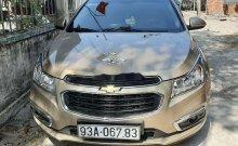 Bán Chevrolet Cruze sản xuất năm 2016, màu vàng giá 360 triệu tại Bình Phước