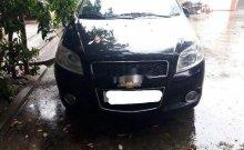 Cần bán gấp Chevrolet Aveo đời 2018, màu đen giá 320 triệu tại Thái Bình