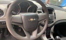 Cần bán lại xe Chevrolet Cruze 2011, màu đen, 268tr giá 268 triệu tại Bắc Giang