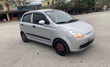 Cần bán Chevrolet Spark đời 2013, màu bạc giá 109 triệu tại Ninh Bình