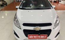 Bán ô tô Chevrolet Spark 1.2MT sản xuất năm 2017, màu trắng, giá tốt giá 265 triệu tại Phú Thọ