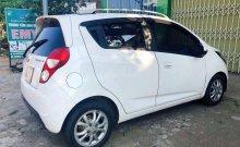 Bán Chevrolet Spark 2013, màu trắng, xe gia đình, 215tr giá 215 triệu tại Quảng Nam