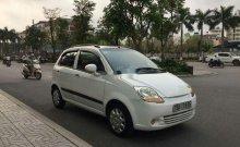 Cần bán lại xe Chevrolet Spark đời 2009, màu trắng, 79tr giá 79 triệu tại Bắc Ninh