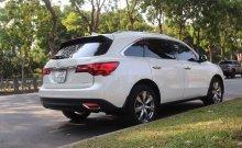 Cần bán Acura MDX sản xuất 2016, màu trắng, nhập khẩu còn mới giá 3 tỷ 400 tr tại Tp.HCM