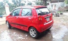 Bán Chevrolet Spark đời 2010, giá tốt giá 109 triệu tại Bắc Giang