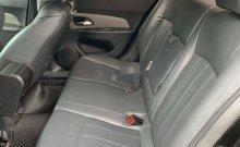 Bán Chevrolet Cruze sản xuất năm 2015, màu đen, nhập khẩu nguyên chiếc  giá 318 triệu tại Tuyên Quang