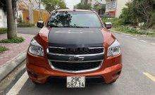 Bán xe Chevrolet Colorado 2016, nhập khẩu nguyên chiếc giá 435 triệu tại Hải Dương